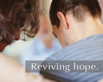 Reviving Hope